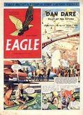 Eagle (1950-1969 Hulton Press/Longacre) UK 1st Series Vol. 2 #25