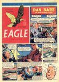 Eagle (1950-1969 Hulton Press/Longacre) UK 1st Series Vol. 2 #27