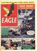 Eagle (1950-1969 Hulton Press/Longacre) UK 1st Series Vol. 2 #28