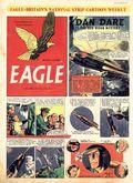 Eagle (1950-1969 Hulton Press/Longacre) UK 1st Series Vol. 2 #29