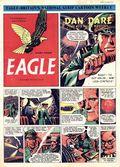 Eagle (1950-1969 Hulton Press/Longacre) UK 1st Series Vol. 2 #30