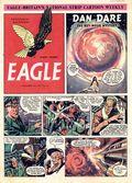 Eagle (1950-1969 Hulton Press/Longacre) UK 1st Series Vol. 2 #31