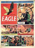 Eagle (1950-1969 Hulton Press/Longacre) UK 1st Series Vol. 2 #32