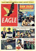 Eagle (1950-1969 Hulton Press/Longacre) UK 1st Series Vol. 2 #33