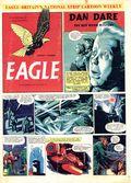 Eagle (1950-1969 Hulton Press/Longacre) UK 1st Series Vol. 2 #34