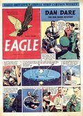 Eagle (1950-1969 Hulton Press/Longacre) UK 1st Series Vol. 2 #35