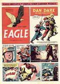 Eagle (1950-1969 Hulton Press/Longacre) UK 1st Series Vol. 2 #36