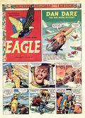 Eagle (1950-1969 Hulton Press/Longacre) UK 1st Series Vol. 2 #37