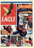 Eagle (1950-1969 Hulton Press/Longacre) UK 1st Series Vol. 2 #38