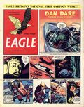 Eagle (1950-1969 Hulton Press/Longacre) UK 1st Series Vol. 2 #39