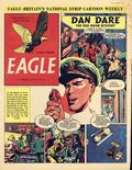 Eagle (1950-1969 Hulton Press/Longacre) UK 1st Series Vol. 2 #42