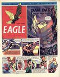 Eagle (1950-1969 Hulton Press/Longacre) UK 1st Series Vol. 2 #46