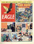 Eagle (1950-1969 Hulton Press/Longacre) UK 1st Series Vol. 2 #48