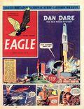 Eagle (1950-1969 Hulton Press/Longacre) UK 1st Series Vol. 2 #50