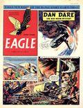 Eagle (1950-1969 Hulton Press/Longacre) UK 1st Series Vol. 2 #52