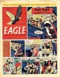 Eagle (1950-1969 Hulton Press/Longacre) UK 1st Series Vol. 6 #1