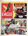 Eagle (1950-1969 Hulton Press/Longacre) UK 1st Series Vol. 6 #2