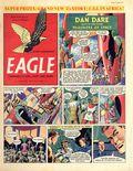 Eagle (1950-1969 Hulton Press/Longacre) UK 1st Series Vol. 6 #3