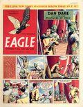 Eagle (1950-1969 Hulton Press/Longacre) UK 1st Series Vol. 6 #4