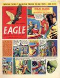 Eagle (1950-1969 Hulton Press/Longacre) UK 1st Series Vol. 6 #5