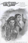 Witchblade Tomb Raider (1998) 1E
