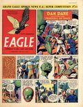 Eagle (1950-1969 Hulton Press/Longacre) UK 1st Series Vol. 6 #6