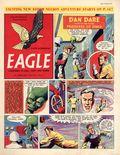 Eagle (1950-1969 Hulton Press/Longacre) UK 1st Series Vol. 6 #7