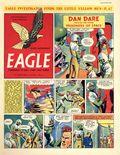 Eagle (1950-1969 Hulton Press/Longacre) UK 1st Series Vol. 6 #8