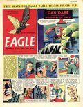 Eagle (1950-1969 Hulton Press/Longacre) UK 1st Series Vol. 6 #9