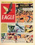 Eagle (1950-1969 Hulton Press/Longacre) UK 1st Series Vol. 6 #10