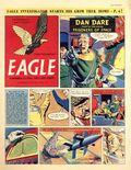 Eagle (1950-1969 Hulton Press/Longacre) UK 1st Series Vol. 6 #12