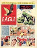 Eagle (1950-1969 Hulton Press/Longacre) UK 1st Series Vol. 6 #13
