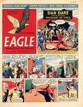 Eagle (1950-1969 Hulton Press/Longacre) UK 1st Series Vol. 6 #14
