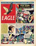 Eagle (1950-1969 Hulton Press/Longacre) UK 1st Series Vol. 6 #15