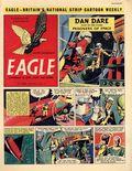 Eagle (1950-1969 Hulton Press/Longacre) UK 1st Series Vol. 6 #18