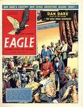 Eagle (1950-1969 Hulton Press/Longacre) UK 1st Series Vol. 6 #19