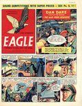 Eagle (1950-1969 Hulton Press/Longacre) UK 1st Series Vol. 6 #20
