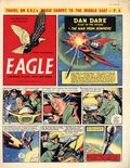 Eagle (1950-1969 Hulton Press/Longacre) UK 1st Series Vol. 6 #21