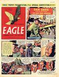 Eagle (1950-1969 Hulton Press/Longacre) UK 1st Series Vol. 6 #22