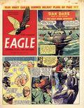 Eagle (1950-1969 Hulton Press/Longacre) UK 1st Series Vol. 6 #23