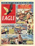 Eagle (1950-1969 Hulton Press/Longacre) UK 1st Series Vol. 6 #24