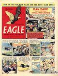 Eagle (1950-1969 Hulton Press/Longacre) UK 1st Series Vol. 6 #25