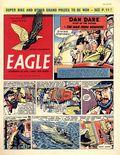 Eagle (1950-1969 Hulton Press/Longacre) UK 1st Series Vol. 6 #26