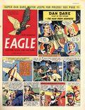 Eagle (1950-1969 Hulton Press/Longacre) UK 1st Series Vol. 6 #27