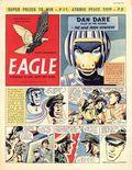 Eagle (1950-1969 Hulton Press/Longacre) UK 1st Series Vol. 6 #28
