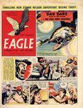 Eagle (1950-1969 Hulton Press/Longacre) UK 1st Series Vol. 6 #29