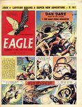 Eagle (1950-1969 Hulton Press/Longacre) UK 1st Series Vol. 6 #32