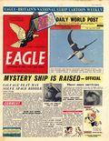 Eagle (1950-1969 Hulton Press/Longacre) UK 1st Series Vol. 6 #33