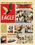 Eagle (1950-1969 Hulton Press/Longacre) UK 1st Series Vol. 6 #34
