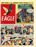 Eagle (1950-1969 Hulton Press/Longacre) UK 1st Series Vol. 6 #35